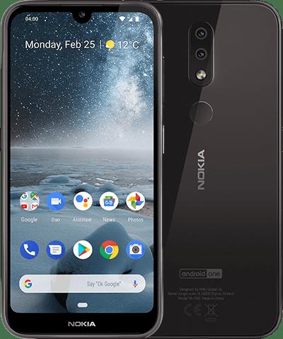 купить Nokia 4.2 TA